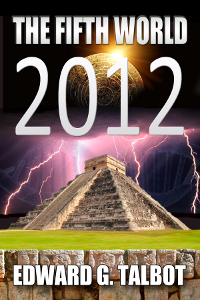 2012: The Fifth World cover