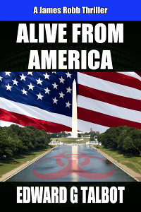 Alive From America image