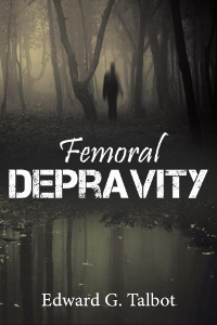 Femoral Depravity book page