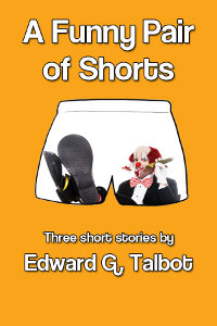 A Funny Pair Of Shorts image