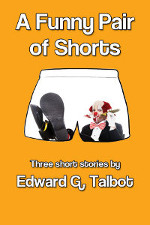 A Funny Pair of Shorts book page